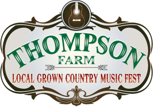 Thompson Farm logo