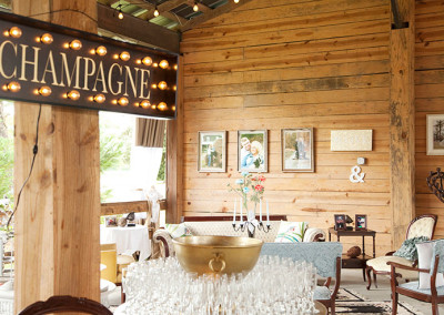 Thompson Farms Wedding Venue