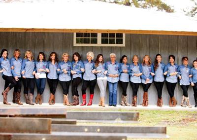 Myrtle Beach, SC Farm wedding