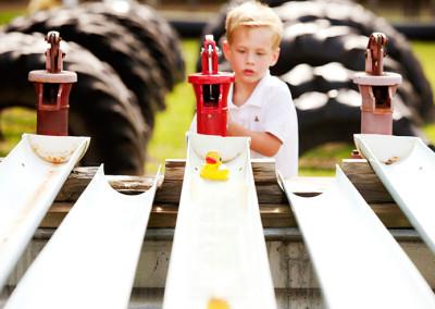 Activities at Thompson Farm