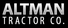 Altman Tractor Company Logo