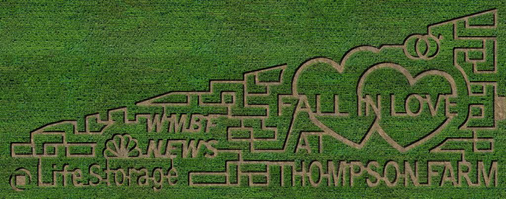 TF 2018 Corn Maze Design